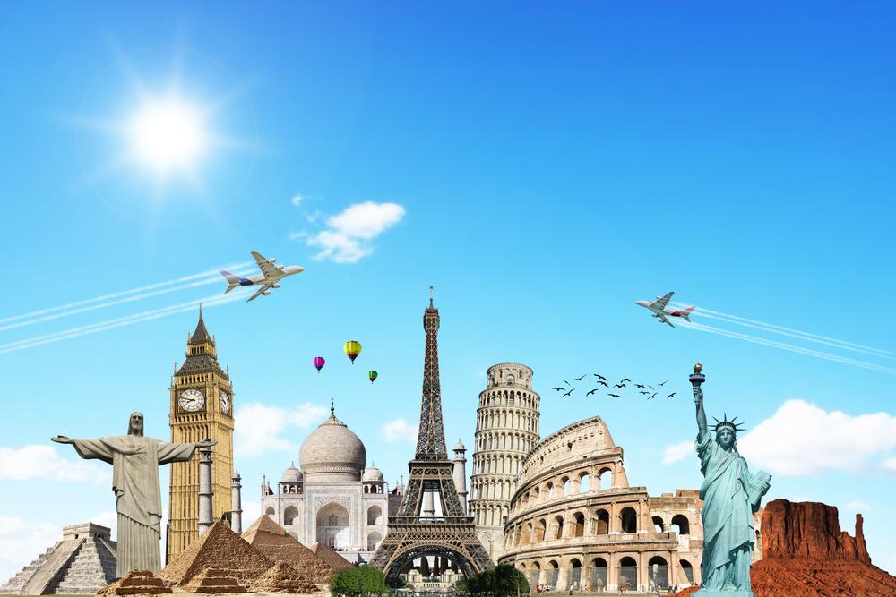 Saber inglés hará más fluidas tus comunicaciones cuando hagas turismo