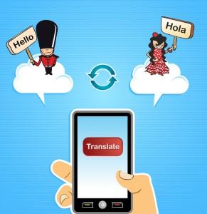 Los traductores automáticos no son tan precisos como si aprendes inglés