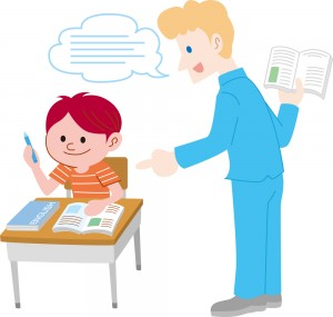 Unos clases online de inglés te ayudarán a resolver las dudas de tus hijos con el inglés