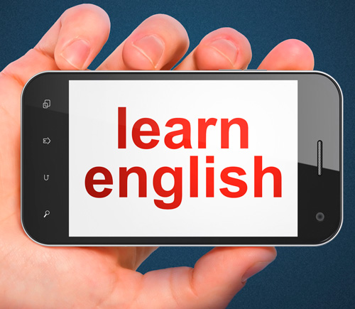 Practicar inglés con apps de juegos en inglés