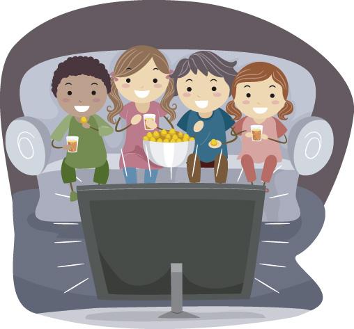 Las series infantiles para aprender inglés son un buen inicio para los niños