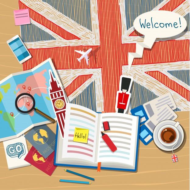 Practicar inglés en vacaciones será más fácil en estos destinos