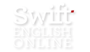 Swift English Online, Cursos ingles online, clases ingles online. E-learning